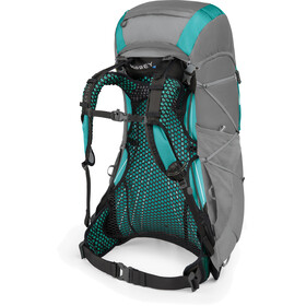Osprey W's Eja 38 Backpack Moonglade Grey